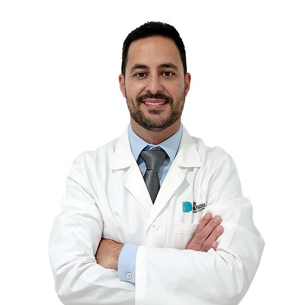 Dr. Manel Coll Anglada